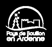 Logo Maison de Tourisme Bouillon