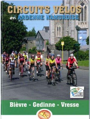Livret Circuits vélos de l'Ardenne Namuroise (FR)
