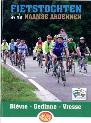 Livret Circuits vélos de l'Ardenne Namuroise (NL)