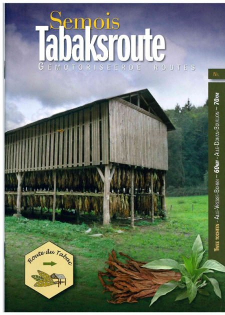 Tabaksroute