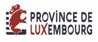 Logo Province de Luxembourg